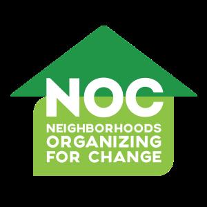 Neighborhoods Organizing for Change logo