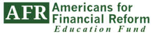 Americans for Financial Reform Education Fund logo