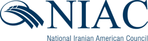 National Iranian American Council logo