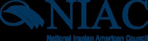 National Iranian American Council logo